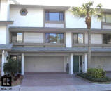 Marina Del Rey Town Homes For Sale Sand Key In Clearwater Beach FL