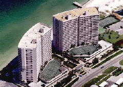 Crescent Beach Club Sand Key Clearwater Fl